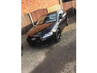 AUDI A3 1.6 PETROL MOT RS3 LOOK ALIKE MINT £3995