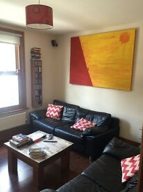 Large double room, house share, bills inc