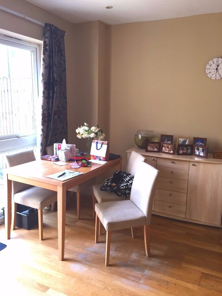 A Spacious One Bedroom Ground Floor flat with Garden in Arnos Grove