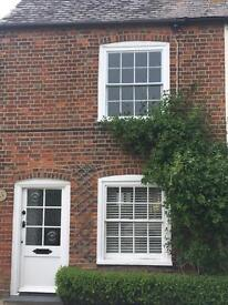 Two bed Cottage, Arundel