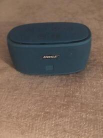Bluetooth bose speaker
