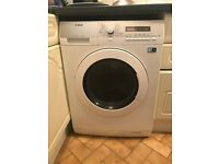 AEG L77695WD Freestanding Washer Dryer