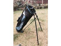 Junior Slazenger Panther golf set