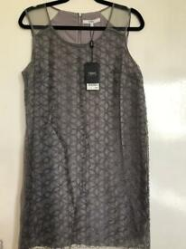 Ladies new with tags beaded next dress