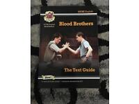 English literature Blood Brothers