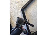 "Diamondback sync 3.0 mountain bike ""20"""