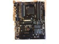 Gigabyte Am3+ GA‑970A‑DS3P ATX