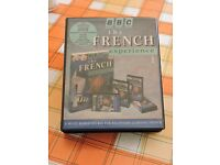 BBC The French Experience French Language Pack