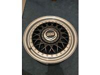 BBS RM 011 Alloy Wheels Genuine