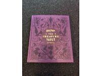Harry Potter The Creature Vault book