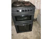 Freestanding cooker Belling, 4 stove in working order, possible delivery included.