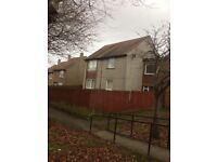 1 Bed first Floor flat in block of 4 off Main Street Polmont
