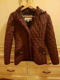 Ladies Joules coat