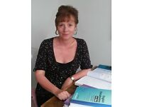 English literacy teacher