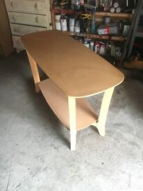 Table 3 ft high