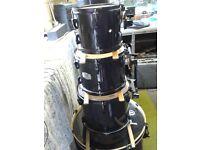 PEARL EX Drum Shells.