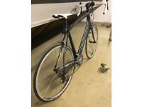 Specialized Roubaix road bike