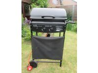 Tasman 200 Gas Barbecue
