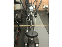Cross Trainer Machine *Used Once* Bought for £249