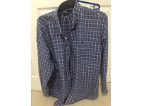 Ralph Lauren men's xl check shirt genuine