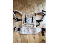 Original Ergo baby carrier sling backpack