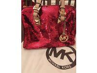 Beautiful Rare Michael Kors Bag
