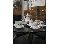 Royal Standard Trend Fine English Bone China Coffee Set