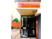 KINGSTON - NEWLY REFURBISHED OFFICE TO LET