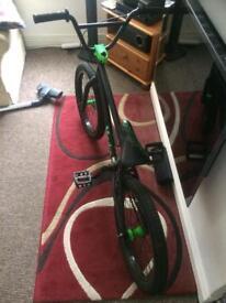 Blank media bmx bike *£40*