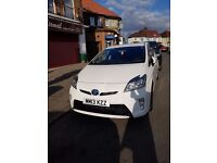Toyota Prius 2013 - Uber PCO Ready