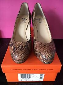 Mary by clarks shoes 39.5