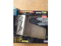 Brand new Un used staple gun tacker