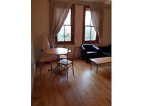 Spacious 2 Bedroom Flat, Woolstone Road SE23