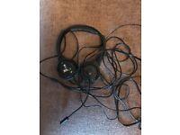 Turtle bay headphones (earforce XLA)