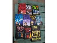 10 Martina Cole books