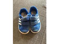 Kids adidas shoes