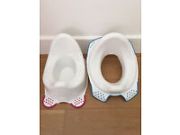 Toilet Training Seat and Potty