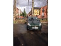 Fiat Grande Punto clean and cheap ready to drive car M.O.T September 2017
