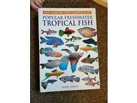 fish books