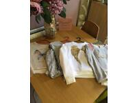 Girls jumpers size 7 to 8 years