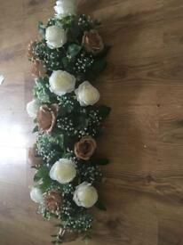 3 foot table centrepiece