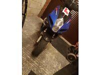 AJS firefox 50cc £1000 ONO