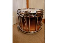 Premier HTS 800 Chrome High Tension Snare Drum