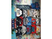 Bundle boys clothes 2-3y