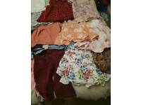 Baby clothes 12-18 18-24 2-3 yrs