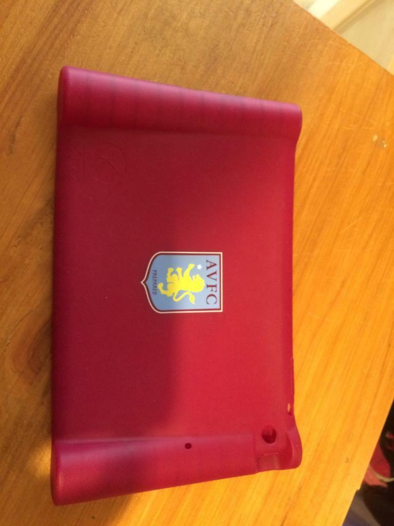 Aston Villa iPad mini case