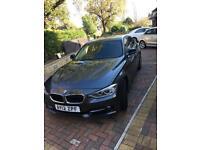 BMW 3 series 320d f30 sport Not Mercedes, Audi A4,A6