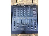 Pioneer DJM 600 mixer used but still working perfectly