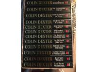 Colin Dexter collection