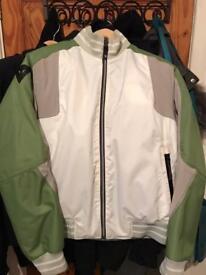 Dainese DTEC Motorbike Jacket,Size 'S'..